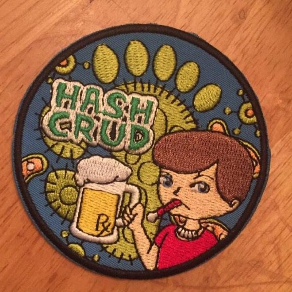 Hash Crud Patch 1