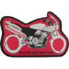 Custom Patches by Double Dipped Designs 11