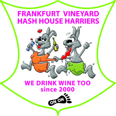 Frankfurt Vineyard Hash Patch 5