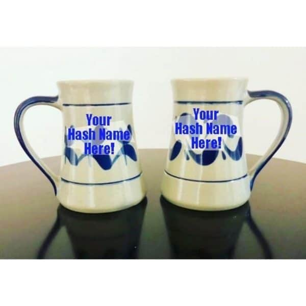 German Beer Mugs - Beer Steins 1