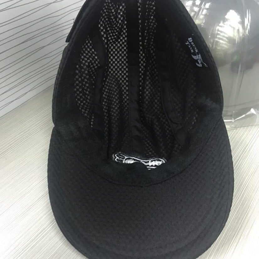 Breathable Fabric Cap 3