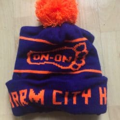 CCH3 Winter Hats